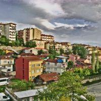 İzmit-Gültepeden Körfez, Измит