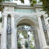 AV KÖŞKÜNDEKİ SARAY KAPISI  , Измит