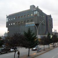 Belediyeye ait belmar binası  kyg*, Измит