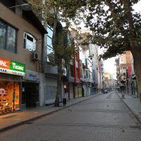 www.yesilbursapazari.com, Измит