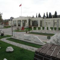 Geology & ethnography museum of izmit *©Abdullah Kiyga, Измит
