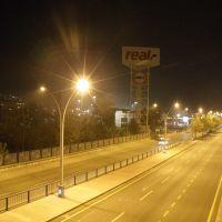 real area  *©Abdullah Kiyga, Измит