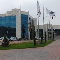 Kocaeli Büyükşehir Belediyesi, Измит