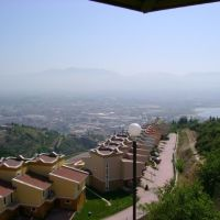 "izmit from ""three hills"", Измит"