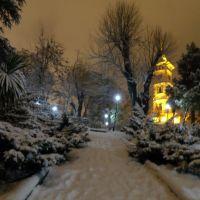 saat kulesi  *©Abdullah Kiyga, Измит