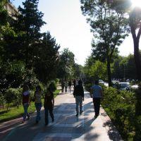 Izmit Yürüyüş Yolu    www.istanbulturkiye.com, Измит