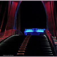 The bridge in İzmit  *©Abdullah Kiyga, Измит