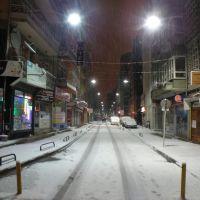 KAR da istiklal caddesi batı girişi *©Abdullah Kiyga, Измит