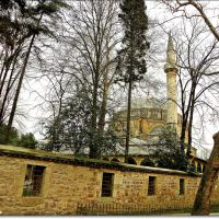 Pertevpaşa -(Yenicuma) camii--*©Abdullah Kiyga, Измит