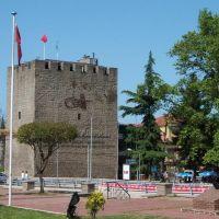 castle, Трабзон