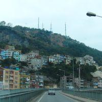 Trabzon.çömlekçi.boztepe, Трабзон