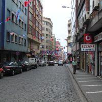 Trabzon.Uzunsokak, Трабзон