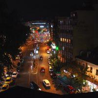 Trabzonda gece görünümü, Трабзон