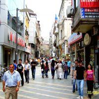 Trabzon Uzun Sokak, Трабзон