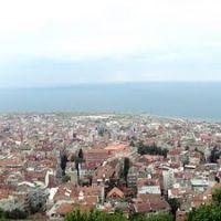 Boztepe den, Trabzon, Трабзон