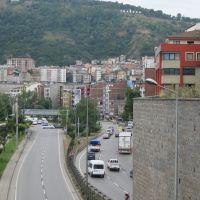 Турция-Трабзон-набережная, Трабзон