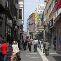 Турция-Трабзон-торговый центр, Трабзон