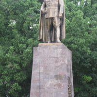 Турция-Трабзон-К.Ататурк-монумент, Трабзон