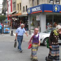 Турция-Трабзон-в центре города, Трабзон