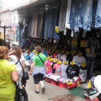 Турция-Трабзон-уличная торговля-распродажа, Трабзон