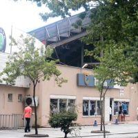 TRABZON -AVNİAKER STADYUMU -TS CLUB-001, Трабзон