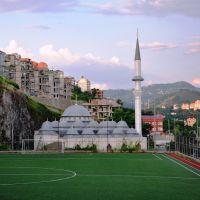 Boztepe, Trabzon... * Olympist ©, Трабзон