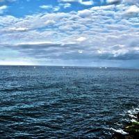 Black sea, Трабзон