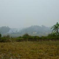 chiều Tây Bắc, Нам-Динх