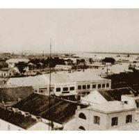 Phố tây (Ngày Xửa Ngày Xưa), Хайфон