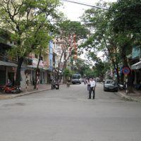 Đường Phạm Ngũ Lão - Pham Ngu Lao street, Хайфон