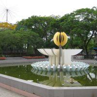 Đài phun nước hình hoa sen - Lotus shaped water ejector, Хайфон