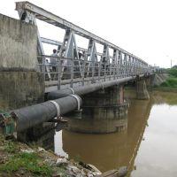 Cầu Quay - Quay bridge, Хайфон