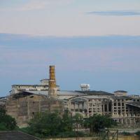 Xi măng HP-Còn lại sau 100 năm - Hai Phong Cement Plant-the remained after 100 years, Хайфон