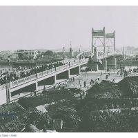 Cầu - Thượng Lý - Bridge (1930-1954), Хайфон