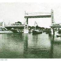 Cầu Thượng Lý (Cầu Cất) (Ngày Xửa Ngày Xưa - 1930-1954), Хайфон