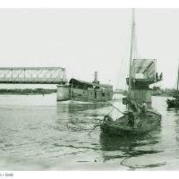 Cầu - Quay - Pont  (Ngày Xửa Ngày Xưa - 1905), Хайфон