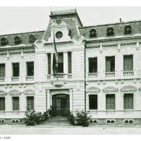 Toà Đô Chánh - Hải Phòng - LHôtel de Ville (Ngày Xửa Ngày Xưa), Хайфон