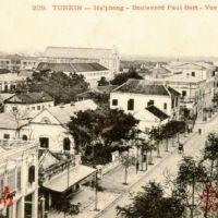 Hải Phòng xưa, Хайфон