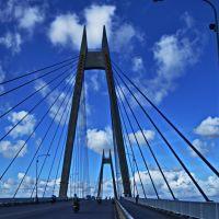 Binh Bridge In Hai Phong. (Enlarge Pls.), Хайфон