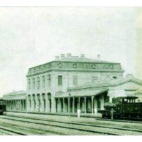 Ga - Hải Phòng - Railroad station (Ngày xửa ngày xưa), Хайфон