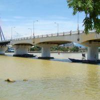 Cầu quay Sông Hàn, Дананг