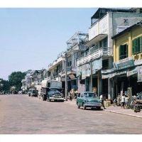 Đà Nẵng 1966, Дананг
