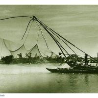 Vó bè trên sông Hàn (Ngày Xửa Ngày Xưa), Дананг