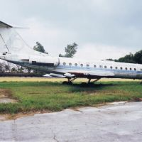 Dead Tupolev, Danang, Дананг