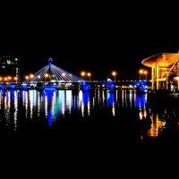 Đêm Sông Hàn - night on the Han River, Дананг