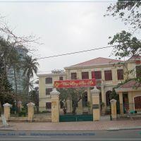TAND Tp. Đà Nẵng, Дананг