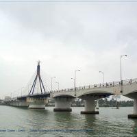 Cầu - Sông Hàn - Bridge, Дананг