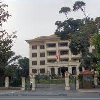 Thành uỷ  Đà Nẵng, Дананг