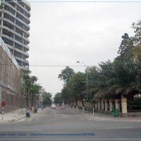 Ngã ba - Phan Đình Phùng >< Bạch Đằng - Crossroads, Дананг