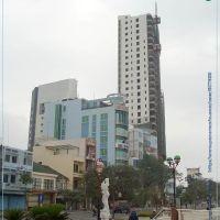 Đường - Bạch Đằng - Street, Дананг